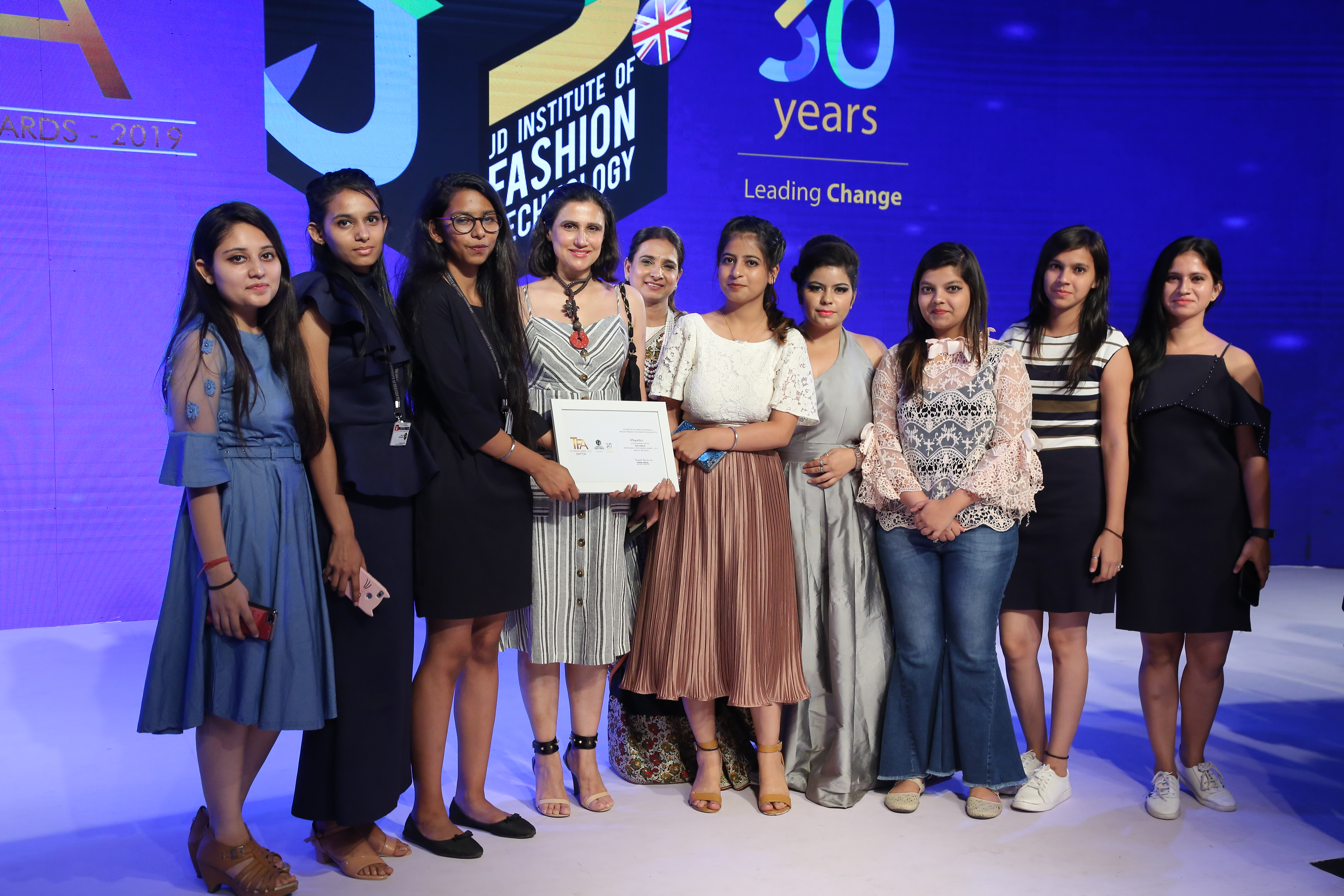 Jd Institute Of Fashion Technology Kamla Nagar Corporate Extension Centre Delhi Courses Fees Placements Ranking Admission 2020