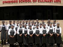 B Sc  in Culinary Arts at School of Hotel Management