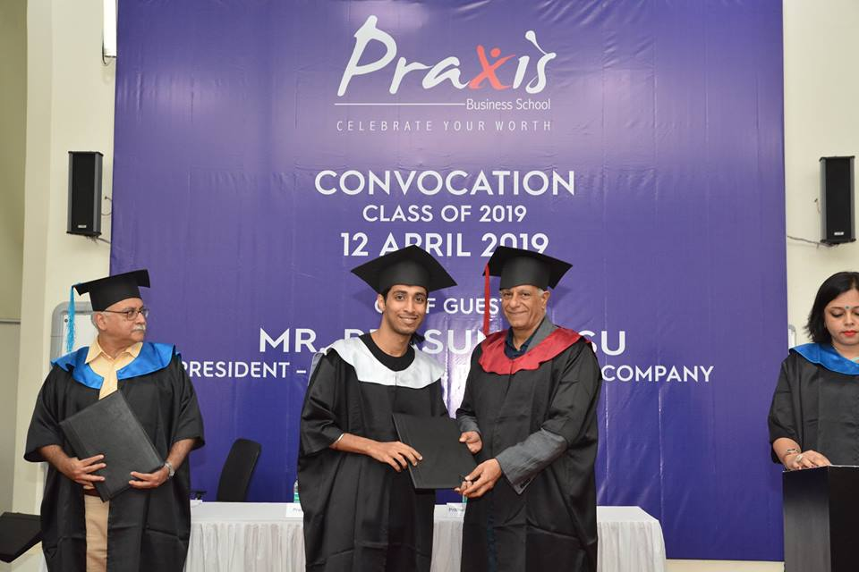 Praxis Business School, Kolkata - Courses, Fees, Placement