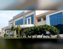 M Sc  in Medical Lab Technology (Microbiology) by JIPMER