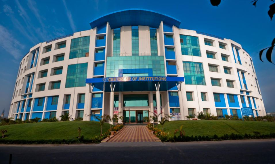 CBS Group of Institutions, Jhajjar: Courses, Fees, Placements, Ranking,  Admission 2021