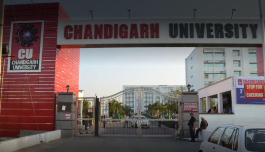 Chandigarh University Courses Fees Placements Ranking Admission 2020
