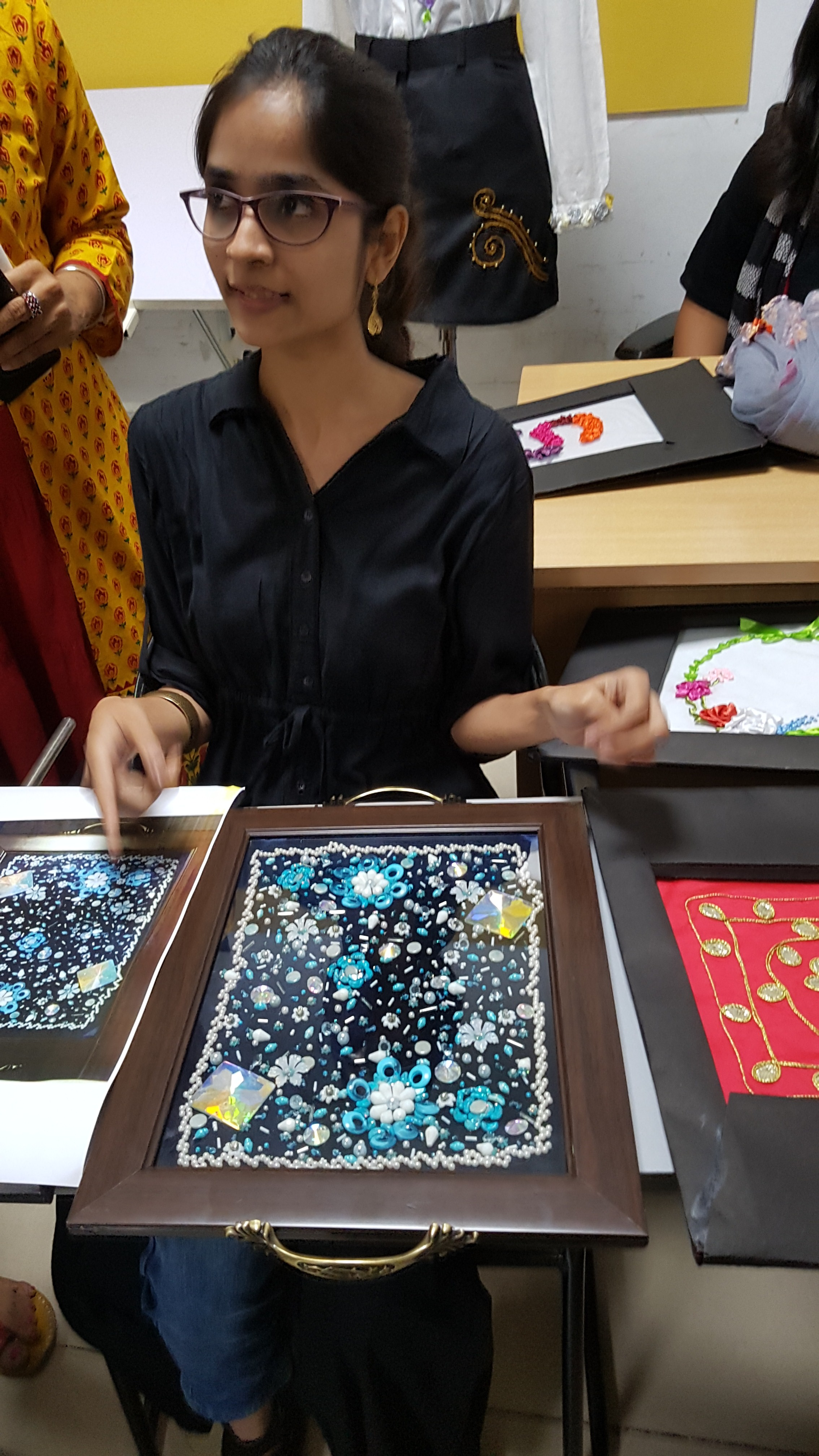 Inifd International Institute Of Fashion Design M G Road Bangalore Courses Fees Placements Ranking Admission 2020