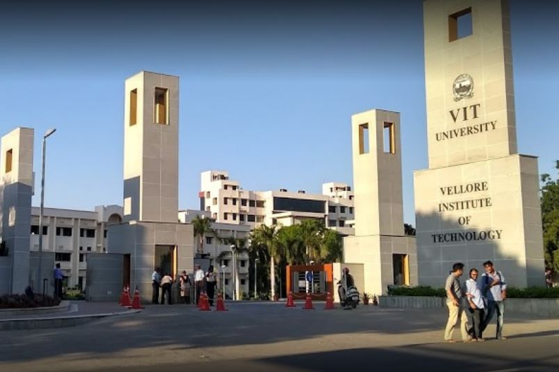 Vit Business School Vellore Courses Fees Placements Ranking