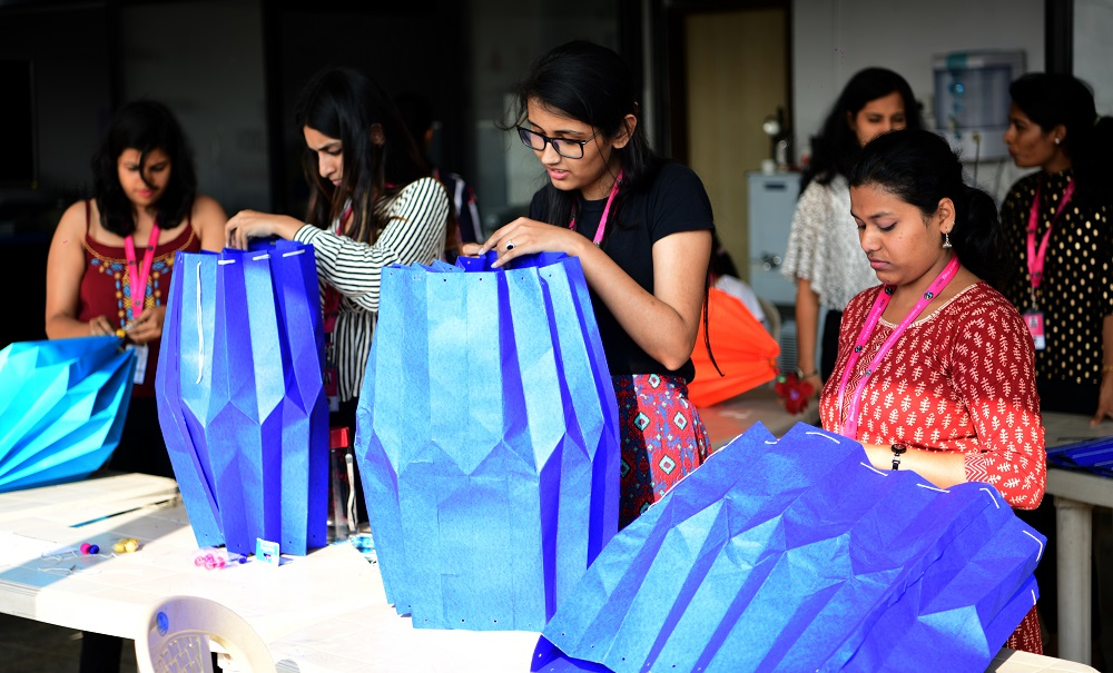 Advanced Diploma In Fashion Design At Jd Institute Of Fashion Technology Lavelle Road Placements Fees Admission Eligibility