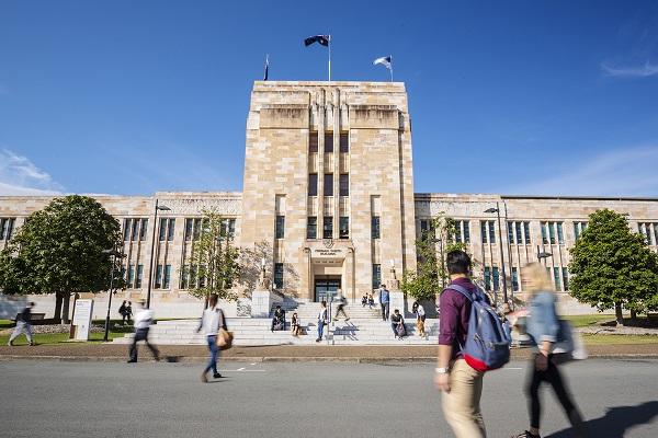 The University Of Queensland Uq Rankings Fees Courses Admission 2021 Eligibility Scholarships