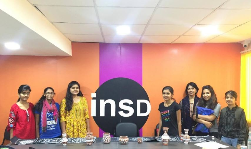 International School Of Design Pune Courses Fees Placements Ranking Admission 2020