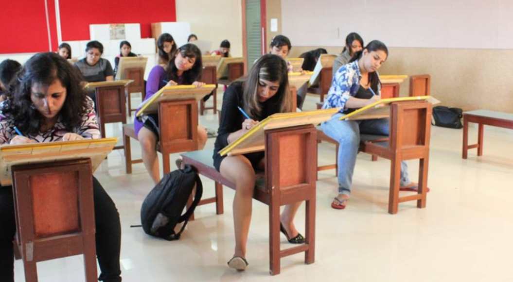 Itm Institute Of Design And Media Andheri West Mumbai Courses Fees Placements Ranking Admission 2020