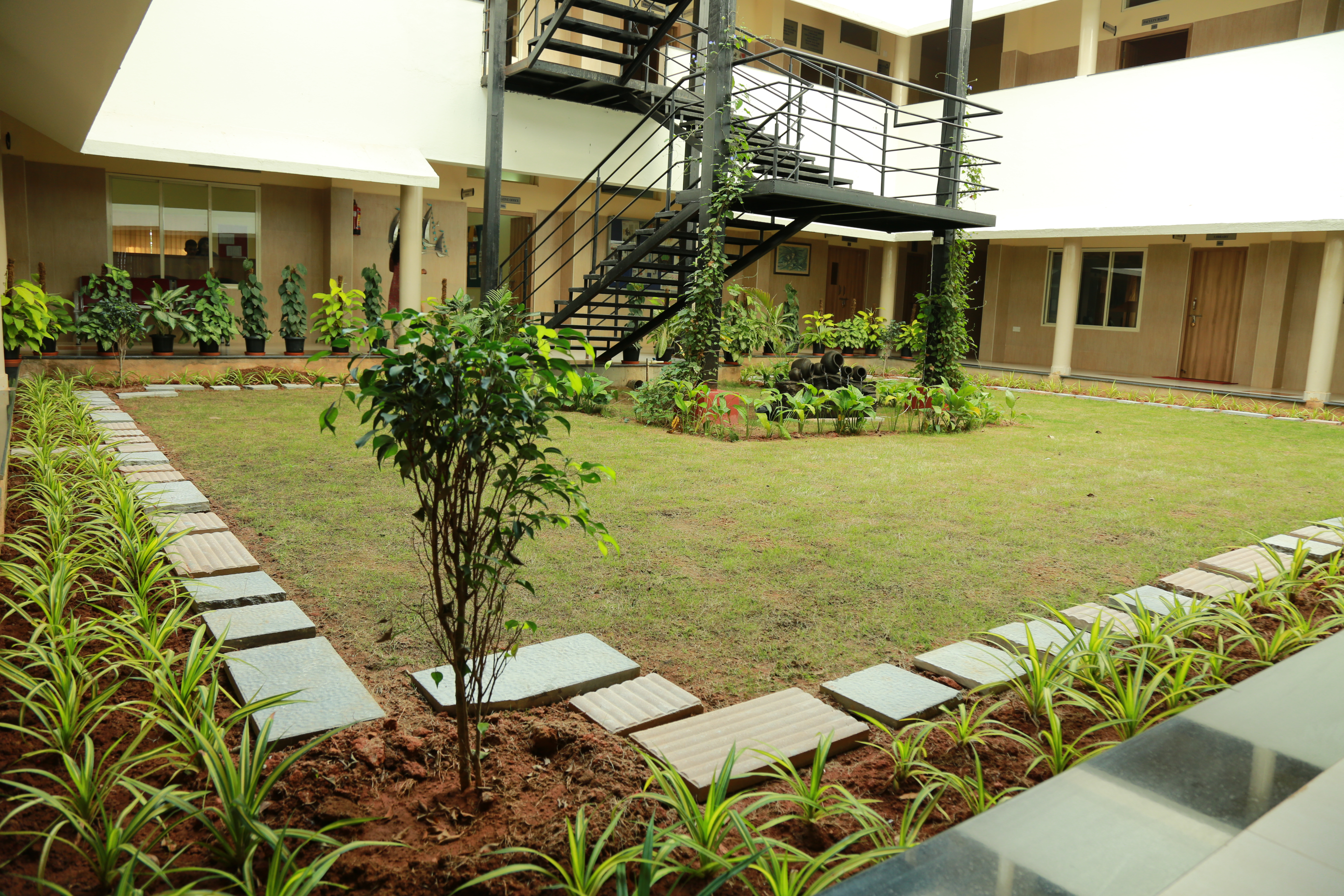 Nitte School Of Fashion Technology And Interior Design Bangalore Courses Fees Placements Ranking Admission 2020