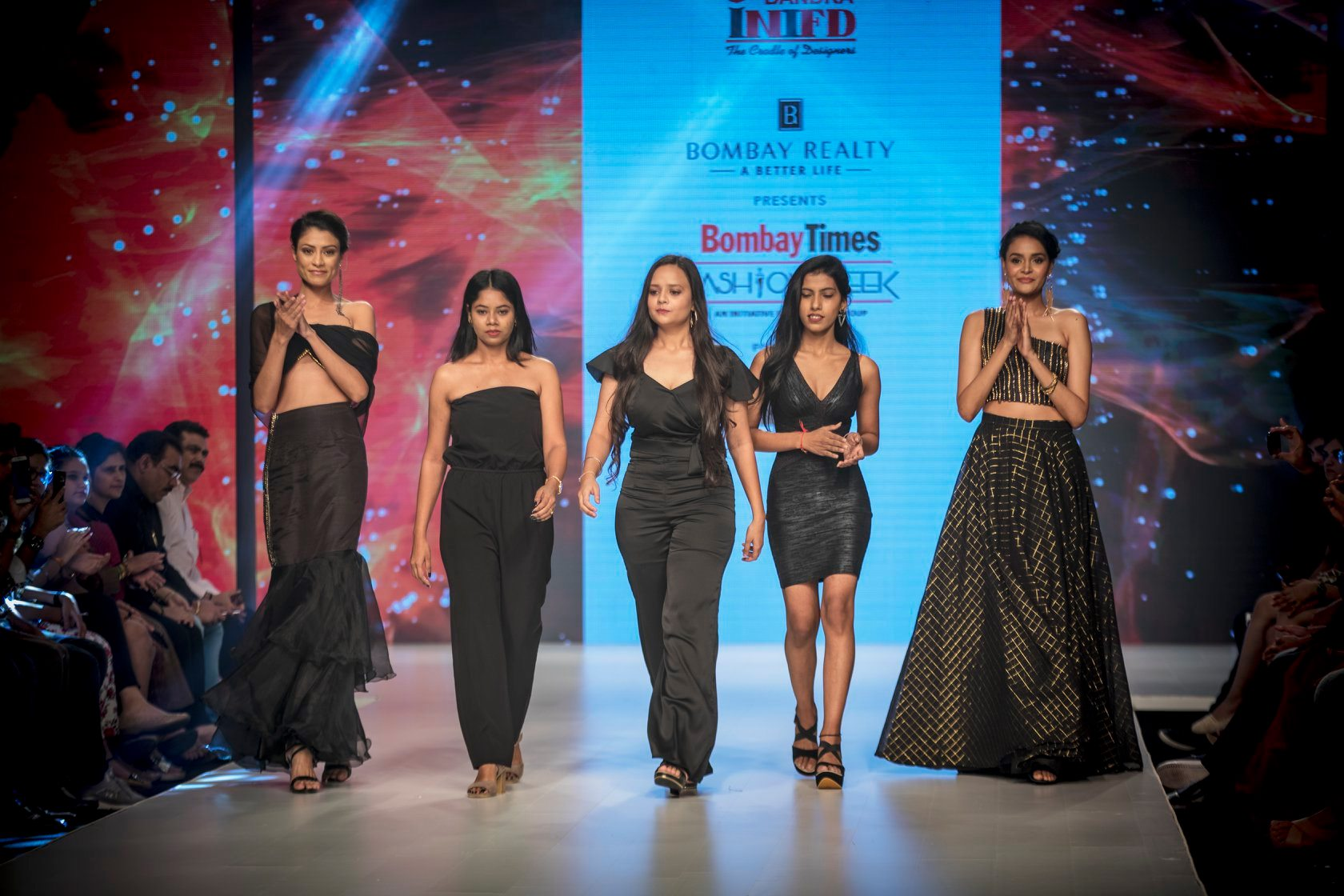 Certificate In Fashion Design At Inifd Bandra International Institute Of Fashion Design Bandra Placements Fees Admission Eligibility