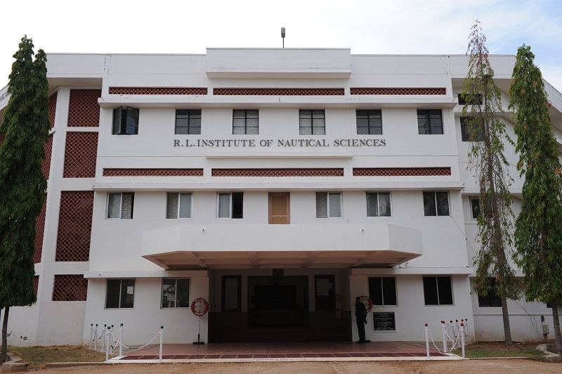 Rl Institute Of Nautical Sciences Rlins Courses Fees Ranking Admission 2020