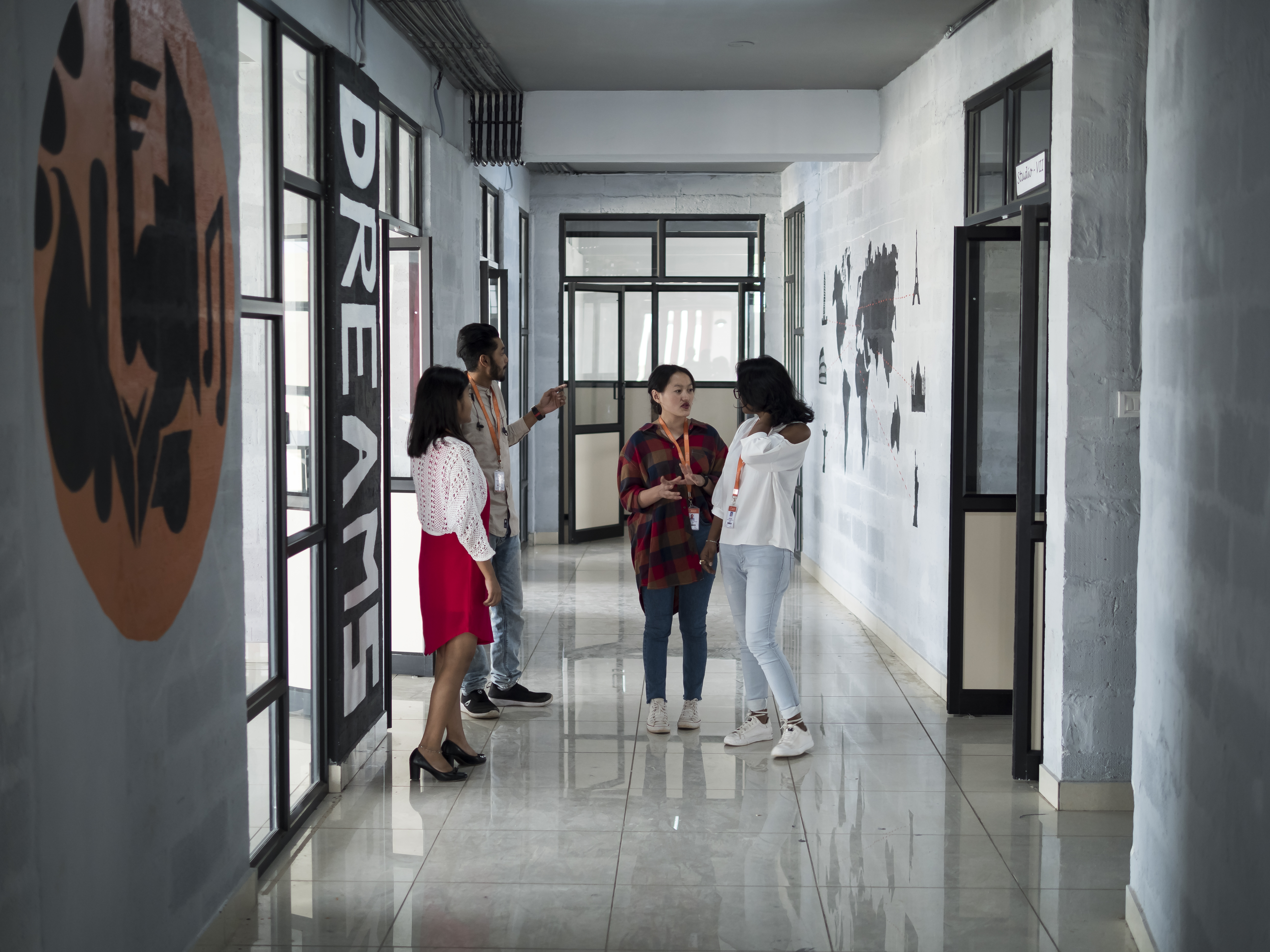 Bsd Bangalore School Of Design Courses Fees Placements Ranking Admission 2020