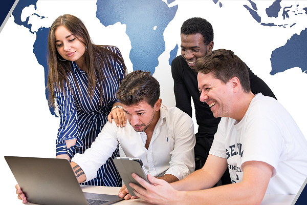 Master of International Management With a specialization in Digital  Marketing from Geneva Business School- Fees, Requirements, Ranking,  Eligibility, Scholarship