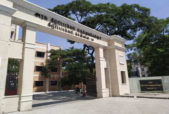 Government Kilpauk Medical College,Chennai: Courses, Fees, Placements,  Ranking, Admission 2021
