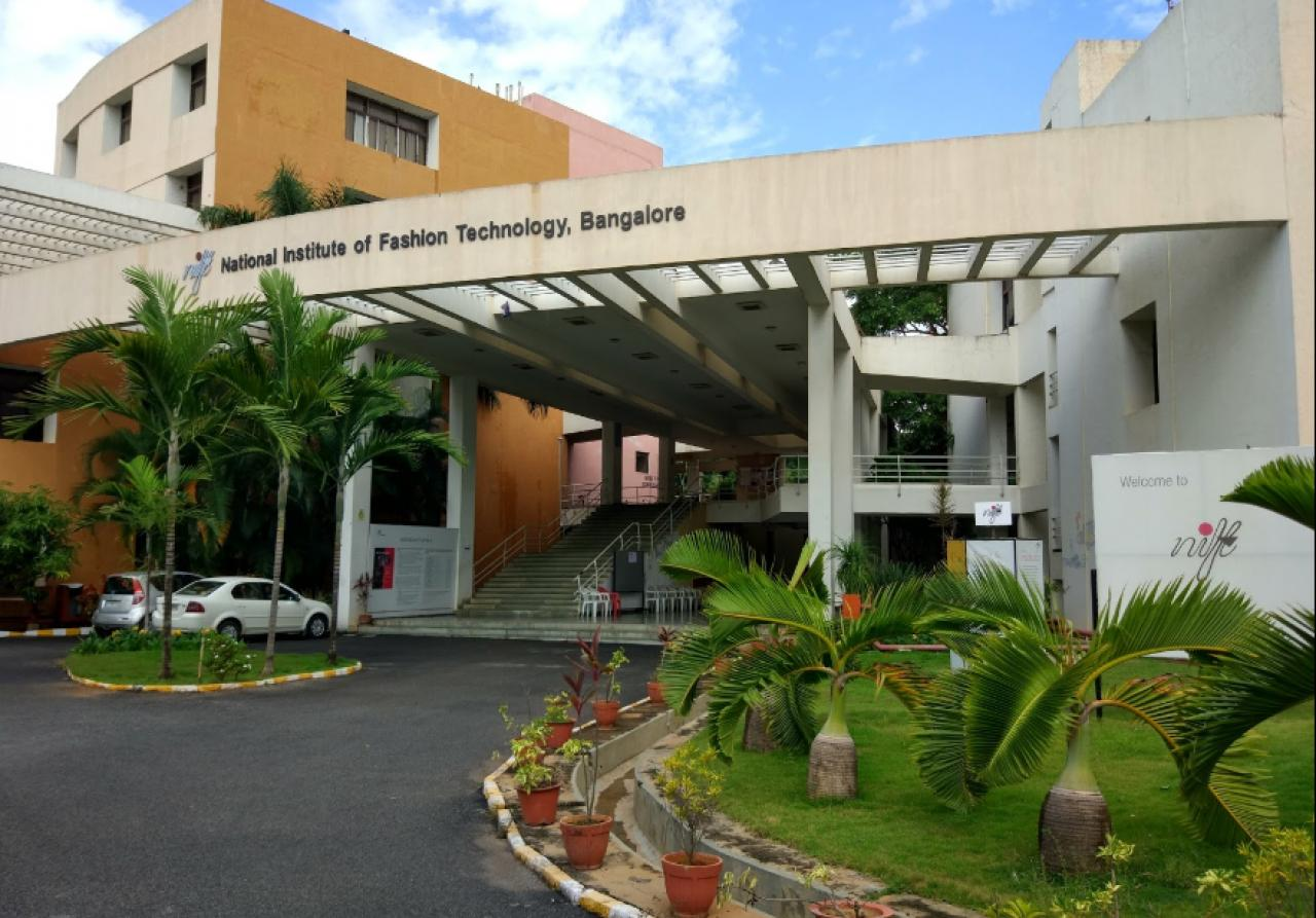 Nift Bangalore Courses Fees Ranking Admission Placement Cutoff Eligibility