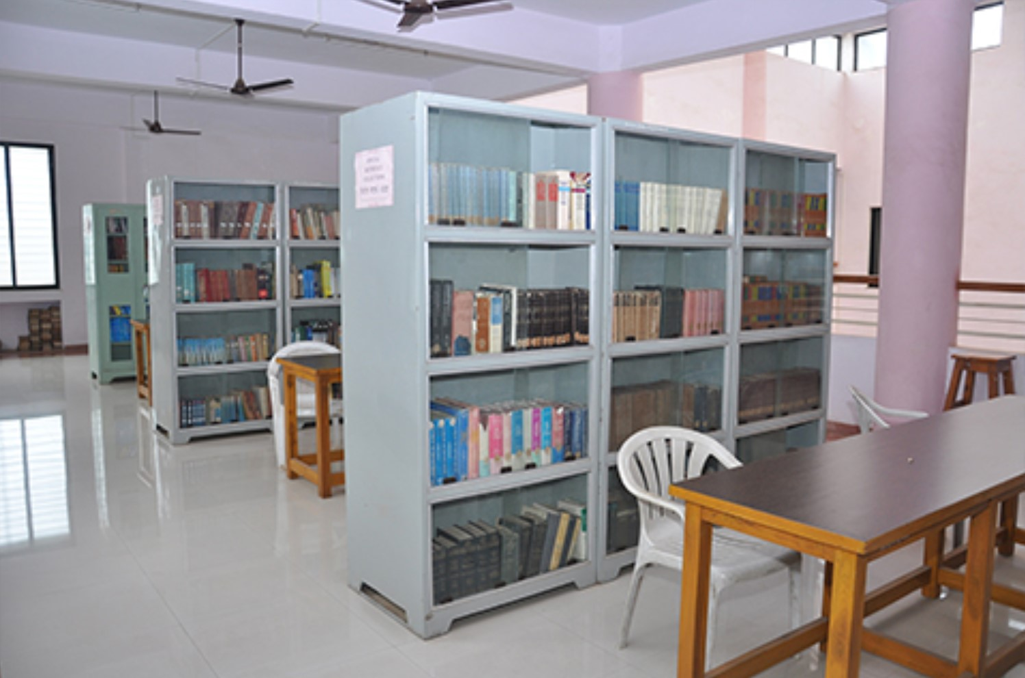 The New College Kohlapur Kolhapur Courses Fees Placements Ranking Admission 2020