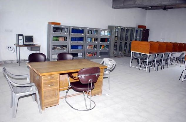 Homoeopathic Medical College And Hospital Abohar Punjab Other Infrastructure Details Reviews Facilities