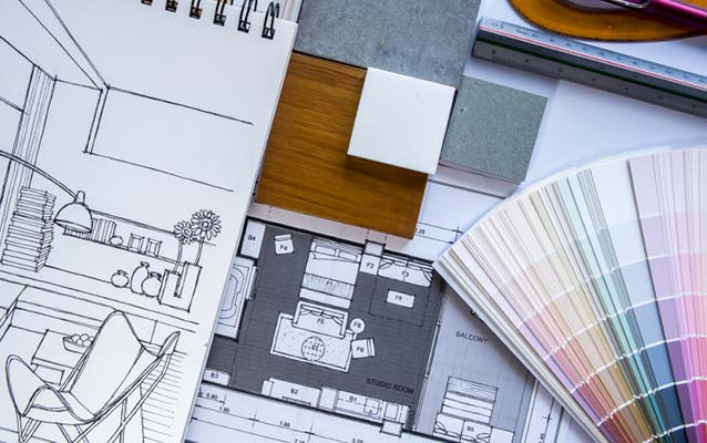 Top 10 Interior Design Schools In India