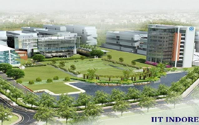 IIT Indore Opening & Closing Ranks for 2014 admissions