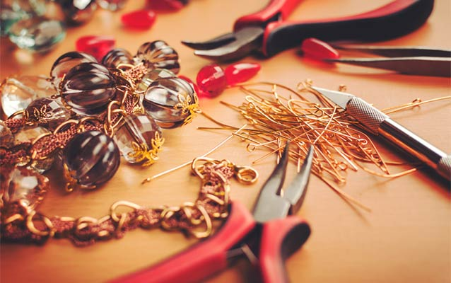 Top 5 Jewellery Design Colleges in India