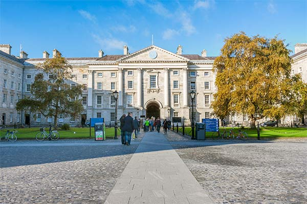 Trinity College Dublin Scholarships for Indian Students | Study Abroad