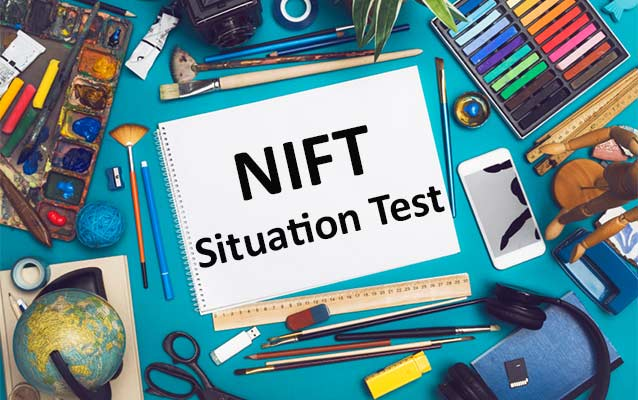 NIFT Situation Test: Previous years questions 2006-2017