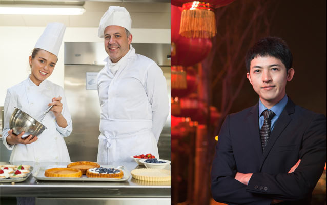 Career Comparison: Chef vs Food & Beverage Manager | Shiksha