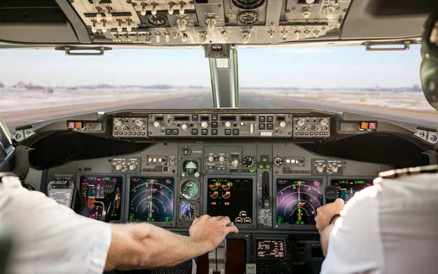 Career in Commercial Flying: All you need to know | Shiksha