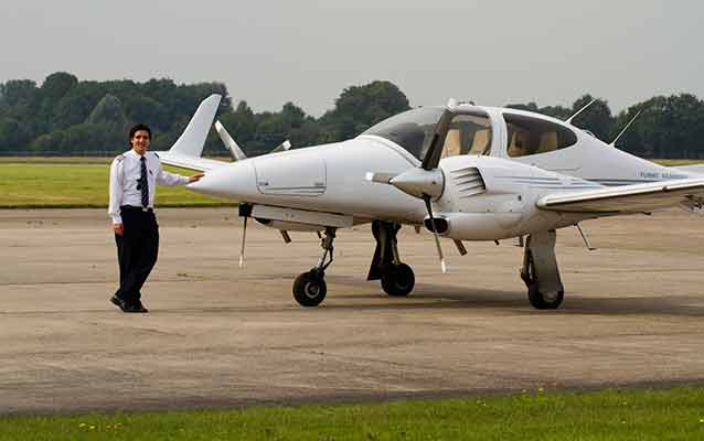 Best flying schools in India: Know the pilot's choice | shiksha com