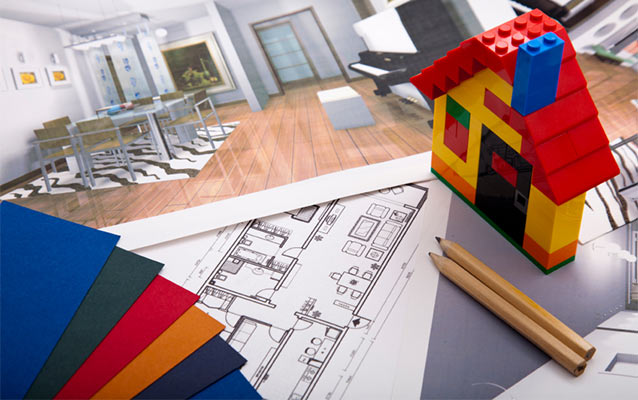 Interior Design: Types of job profiles