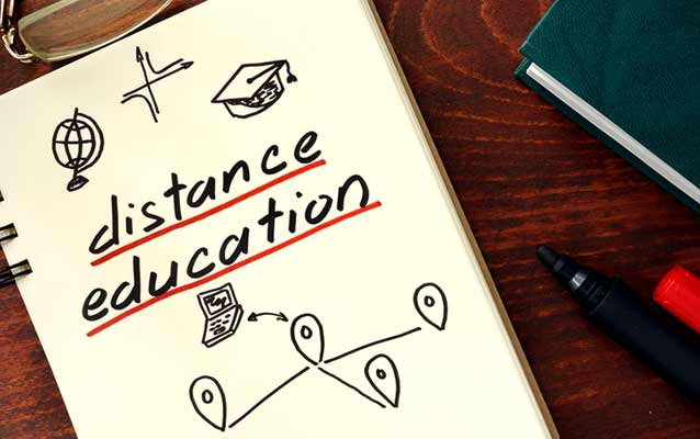 UGC Approved Distance Education Courses & Universities | Shiksha