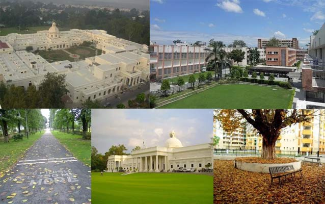10 Beautiful Engineering College Campuses In India