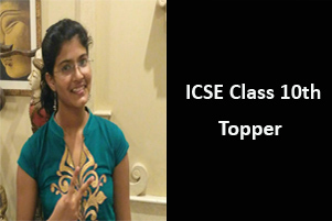 ICSE Class 10th Topper Muskan Pathan is the shining example of self
