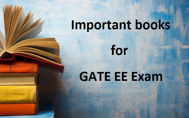 2020 Best Books.Important Books To Prepare For Gate Ee 2018 Exam Shiksha