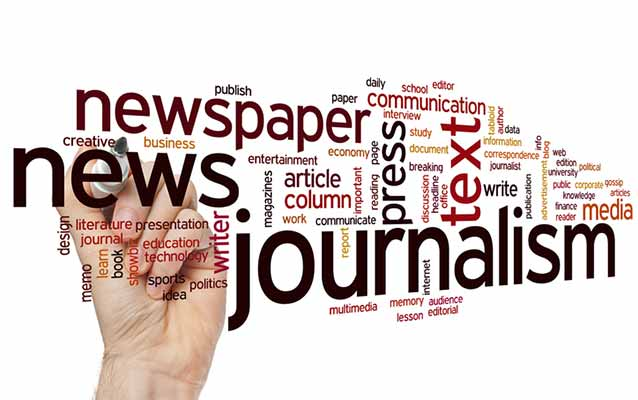 Image result for journalism course