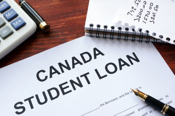 Study Loan for Canada - Eligibility, Documents Required and Process