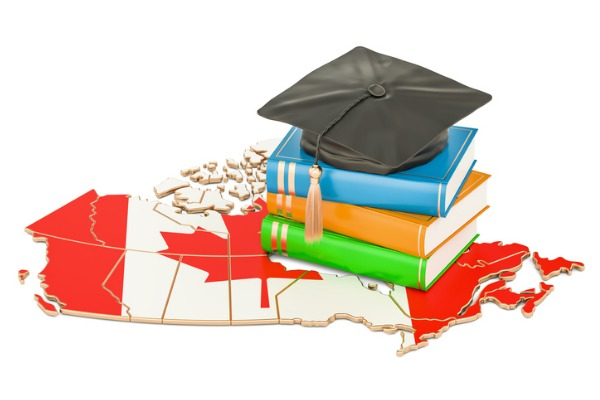Study in Canada after 12th - List of Course to Choose?