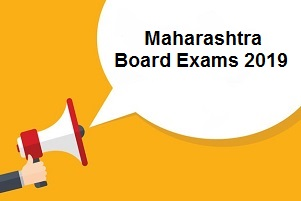 Maharashtra Board HSC and SSC exams 2019 time tables released | Shiksha