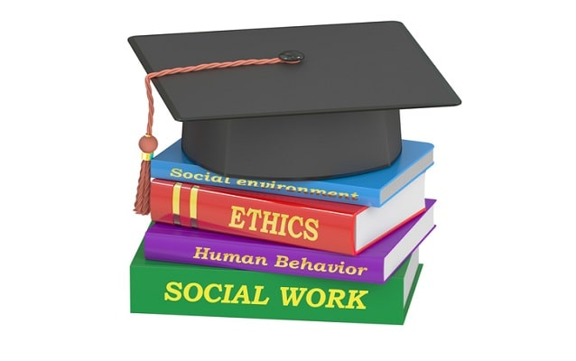 What are the job opportunities after pursuing MSW from IGNOU?