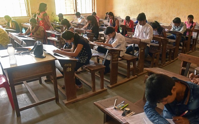 Indian Forest Service (Main) Examination 2019 application