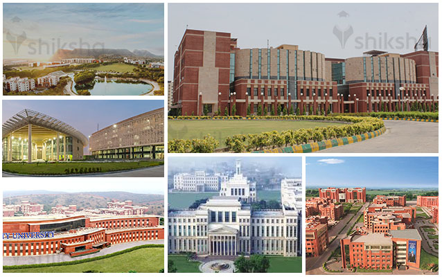 List Of Amity University Colleges In India Courses Fee Admission Process Placements Cutoffs