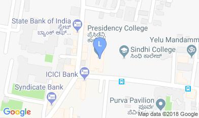 Presidency College, Bangalore - Courses, Fees, Placement ... on google map almaty, google map moscow, google map rameswaram, google map karnataka, google map india, google map kota bharu, google map of chennai, google map of mumbai, google map lucknow, google map ho chi minh city, google map shanghai, google map hubli, google map mysore, google map asia, google map tunis, google map dalian, google map miri, google map chengdu, google map beijing, google map davao,