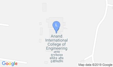 B E  / B Tech in Computer Science Engineering at Anand ICE