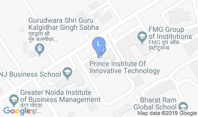Prince Institute of Innovative Technology, Greater Noida BCA
