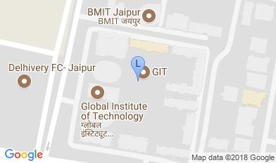 GTC - Global Technical Campus, Jaipur Admission 2019