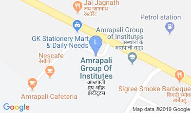 Amrapali Institute of Hotel Management, Haldwani - Courses