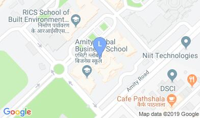 Amity University, Noida Courses, Fees & Fee Structure 2019