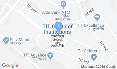 TIT - Technocrates Institute of Technology, Bhopal Courses, Fees