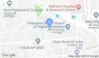 Design Courses and Colleges in Hyderabad - Fees, Placements, Cut-offs