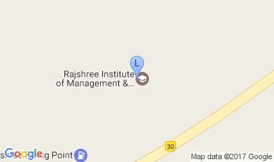 Rajshree Group of Institutions, Bareilly - Courses, Fees